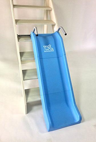 Slide – Kids/Toddler/Boys/Girls Safe Playground on Gifts to Ones