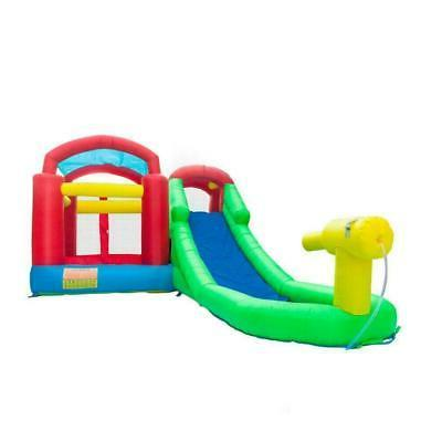 Inflatable Bounce Castle Slide House Air
