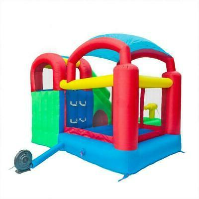 Inflatable Bounce Water Slide House