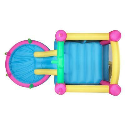 Inflatable Play Jump Castle Water Air Blower