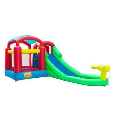 Inflatable Bounce House Jumper