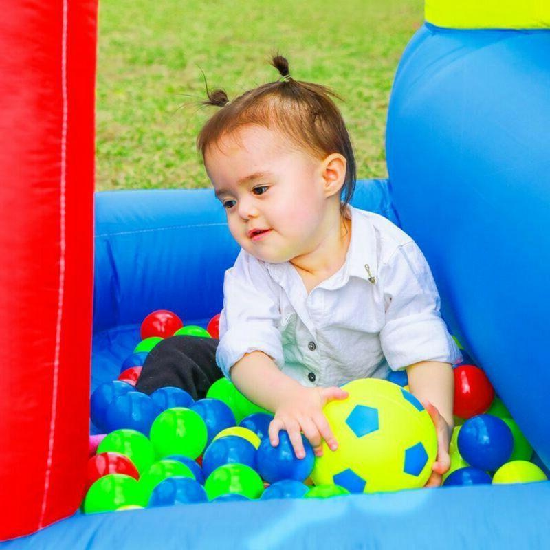 Inflatable Kids Jumper Slide