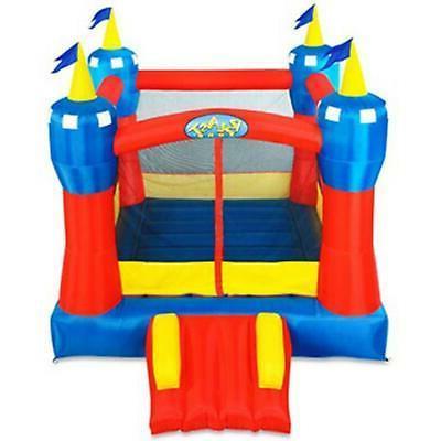 Castle Jump Kid Party Outdoor Indoor