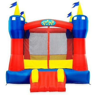 Inflatable Castle Bouncer Kid Party Outdoor