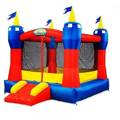 Inflatable Bounce Castle Bouncer Kid Party Indoor