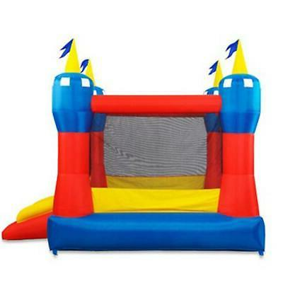 Inflatable House Kid Party Outdoor Indoor
