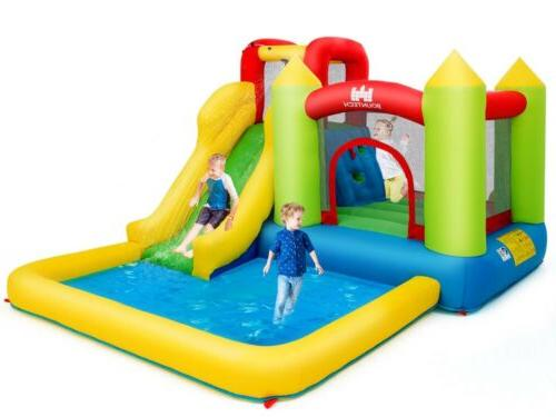 Baby Play House Bouncer 480W Blower