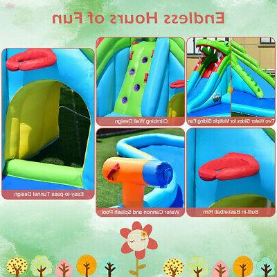 Inflatable Water Climbing Outdoor NEW