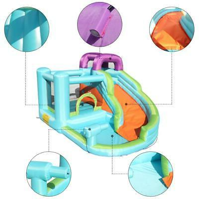 Inflatable Bouncy Bounce Castle Play House Room Water Safe