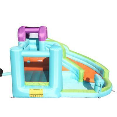 Inflatable Bouncy Bounce House Castle Play House Jumper