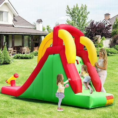 Bounce House Bouncer Jumper