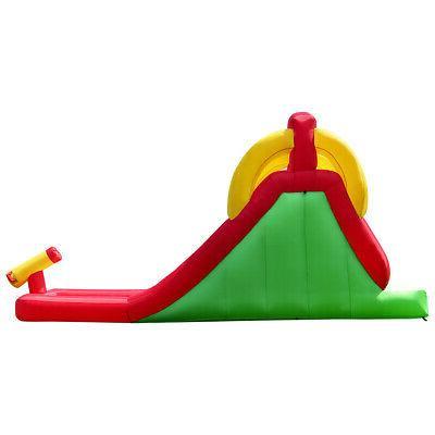 Inflatable Moonwalk Bounce House Bouncer Jumper