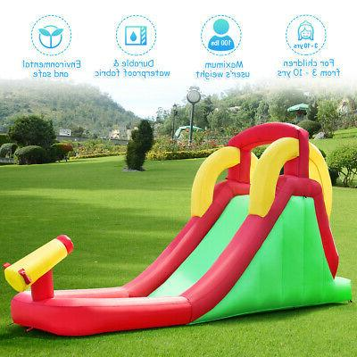 Inflatable Jumper Climbing New