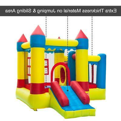 Kids with