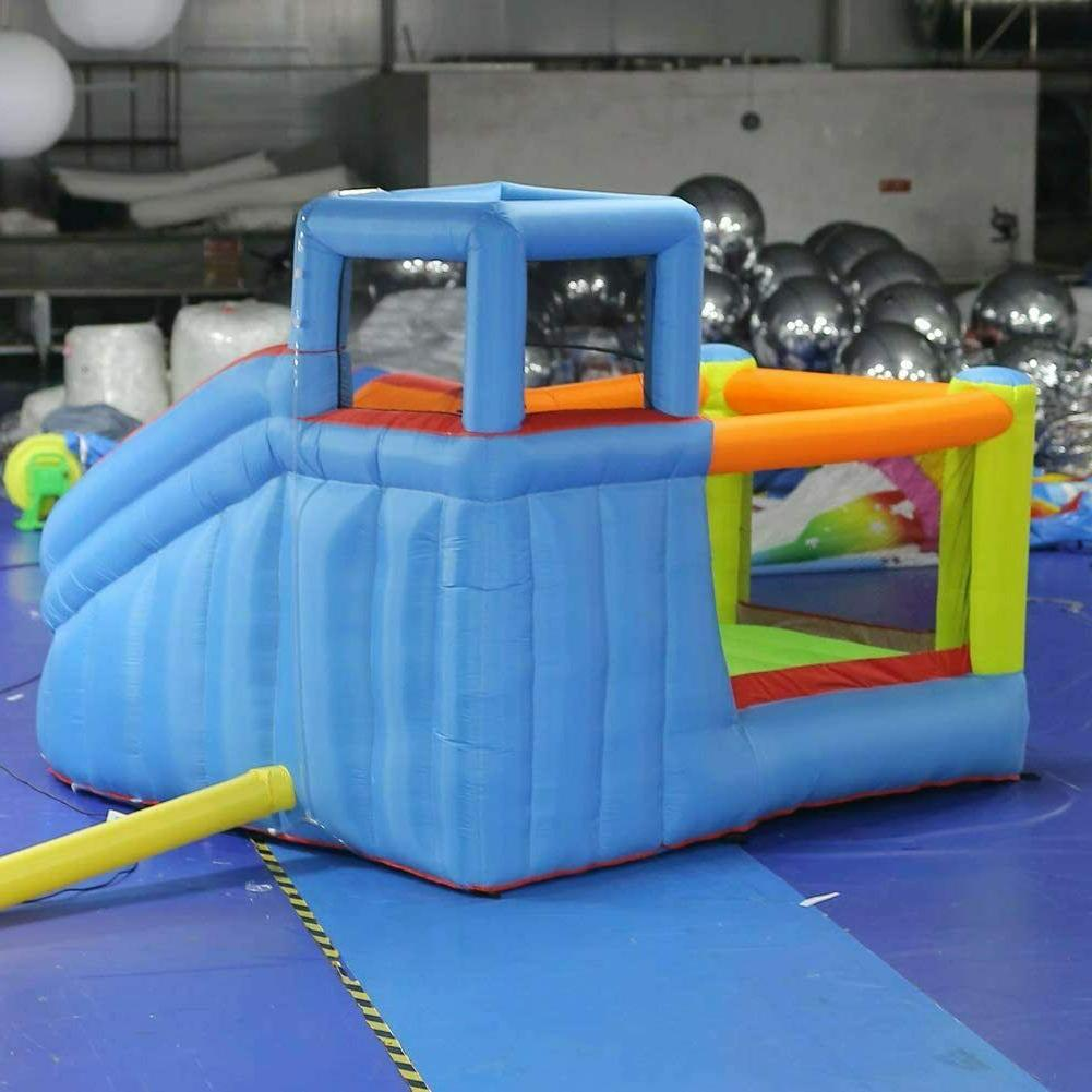 Inflatable Bouncer Jumping Castle Water &