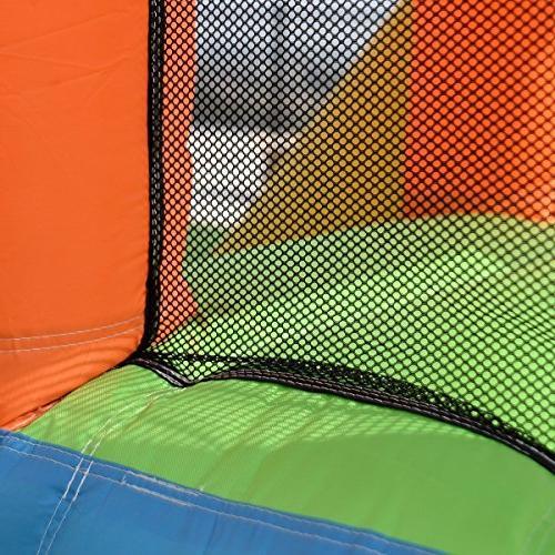 Costzon Bouncer, Water Slide