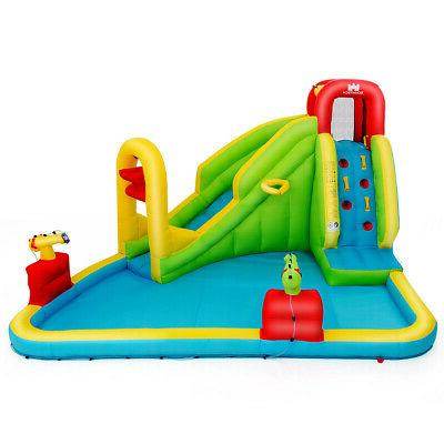 Inflatable Bounce Wall Blower