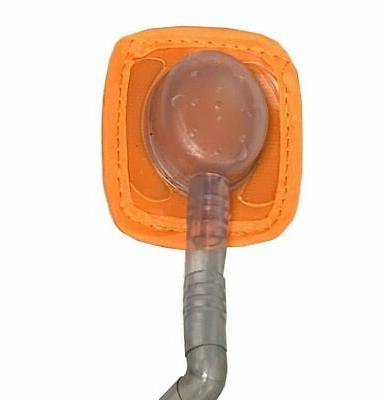 Inflatable PVC Hose Sprayer Clear