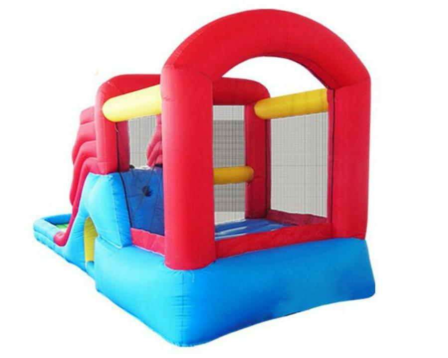 Inflatable Pool Bounce Bouncer Jump