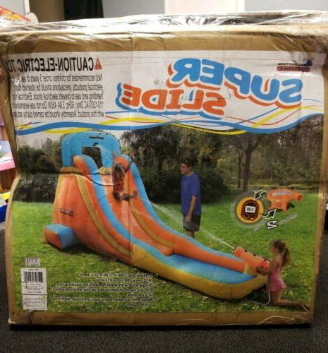 Inflatable Water Climbing H