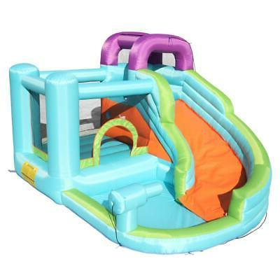 Inflatable Castle Play Room Safe