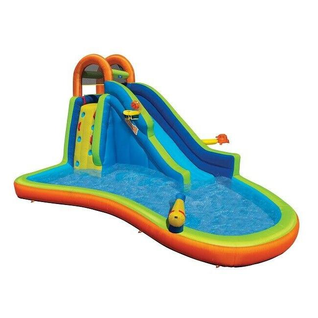 Inflatable Water Bounce