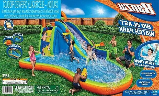 Bounce Bouncer Backyard Outdoor Toy