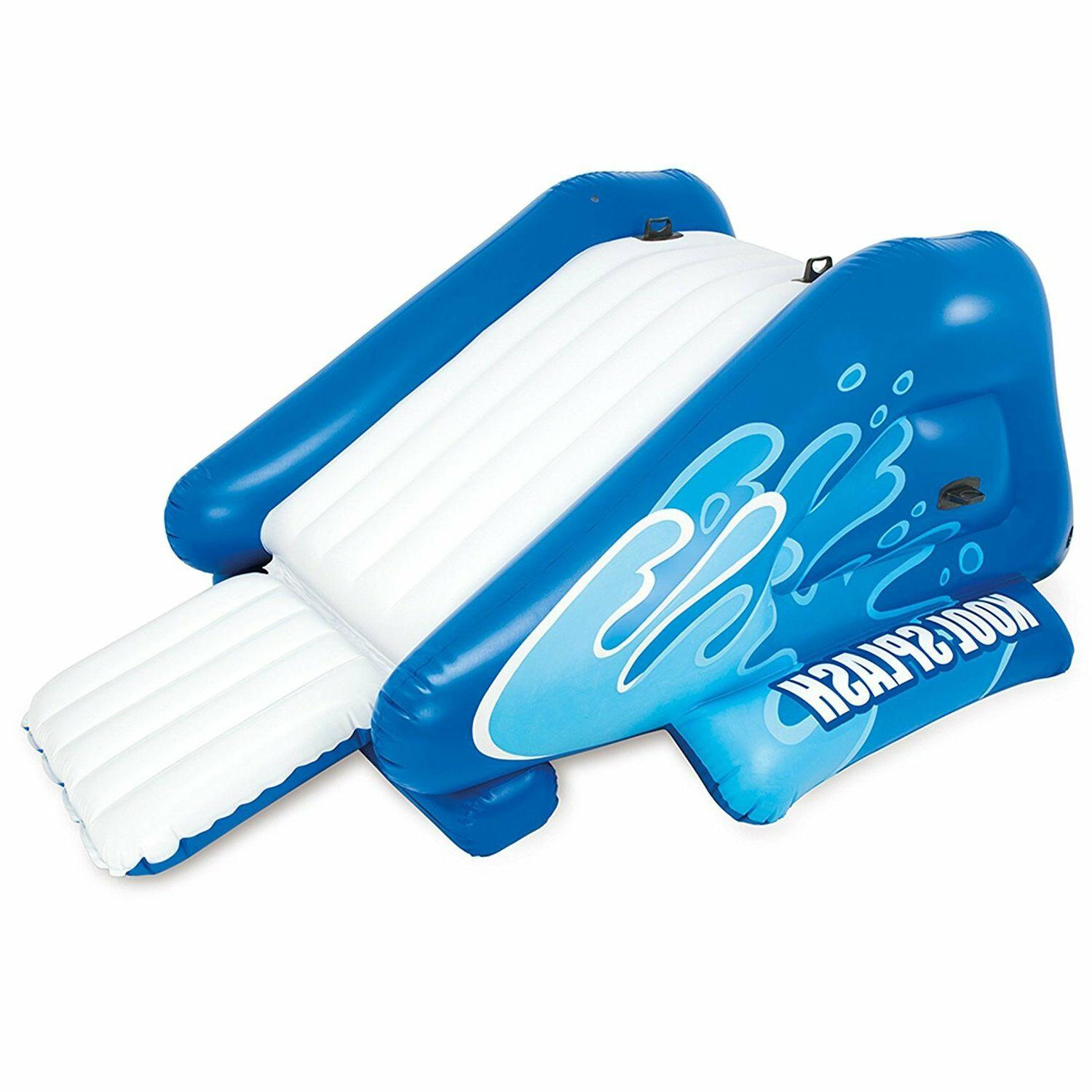 Inflatable Water Intex w/Sprayer Outdoor Play Swimming