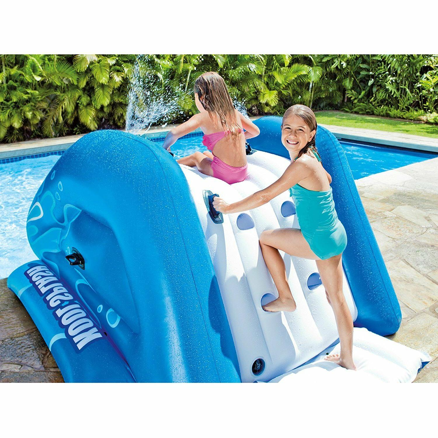 Inflatable Water