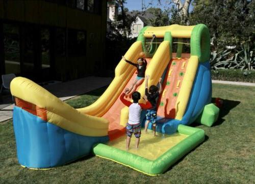 Inflatable Water with
