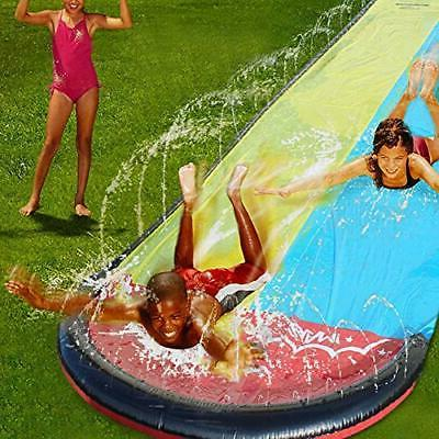 Inflatable Water Slip and Slide Adults, Great Backyard