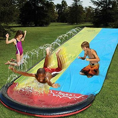 Inflatable Water Slip and Slide for Kids Adults, Great Backyard