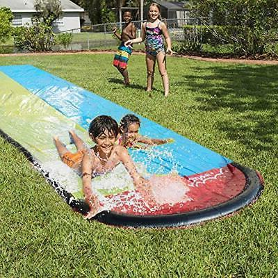 Inflatable Slip Slide Great Backyard