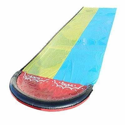 Inflatable Water Slip Slide Great and Backyard