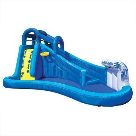 Best for Kids Banzai Surf 'N Park