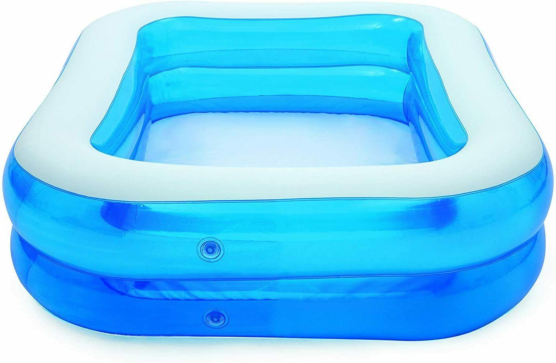 Intex Swim Center Backyard Inflatable Swimming