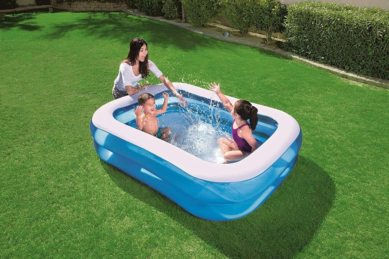 Intex 10ft Swim Center Family Inflatable