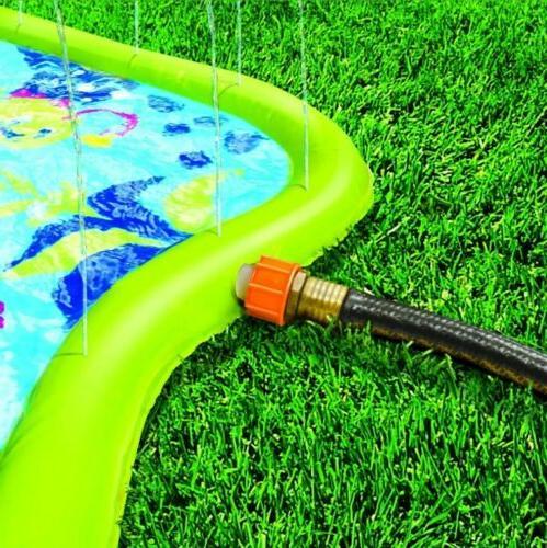 BANZAI JR Pool Kids New