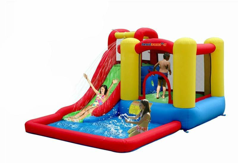 Bounceland Jump And Adventure