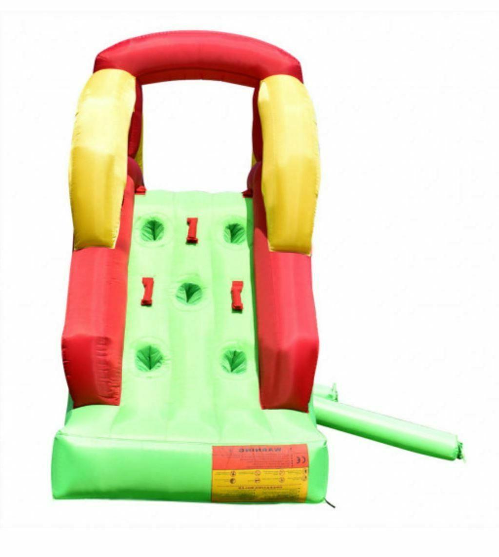 Jumper Inflatable Water Slide Bounce Kids Gift Outdoor