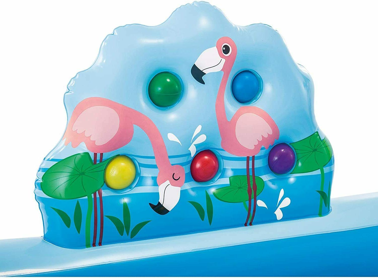 Intex Inflatable Play Center Water Pool HAND