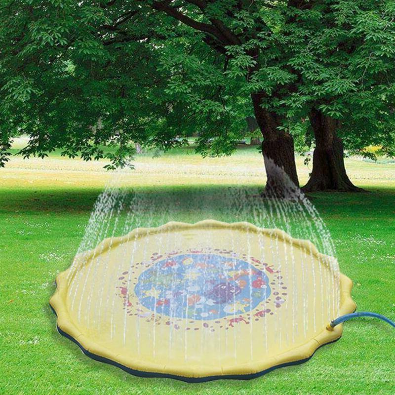 Garden Summer Fun Mat