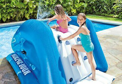 Intex Inflatable Play Water Floating Island Lounge