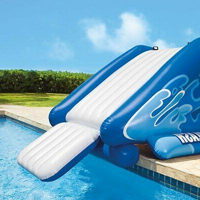 Intex Inflatable Play Center Water with Bestway Floating