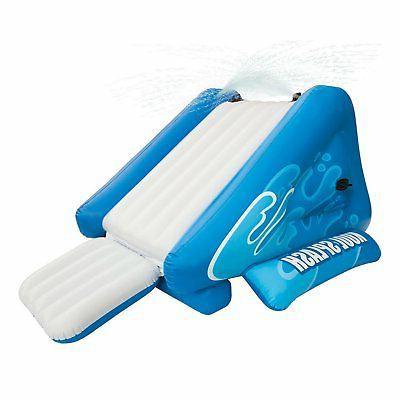 Intex Splash Inflatable Play Center Water
