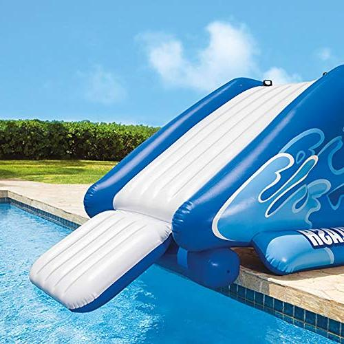 Intex Play Center Pool Water