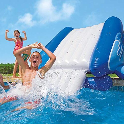 Intex Kool Splash Play Center Water Slide