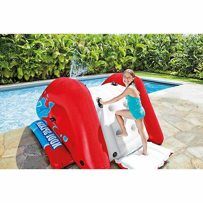 Intex Splash Inflatable Pool