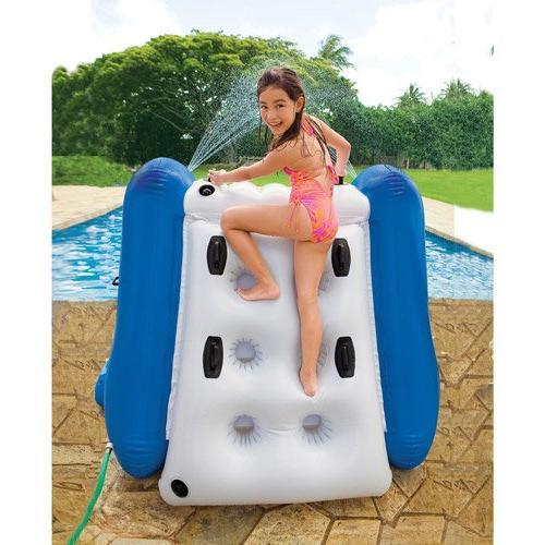 Intex Swimming Pool + Air Pump