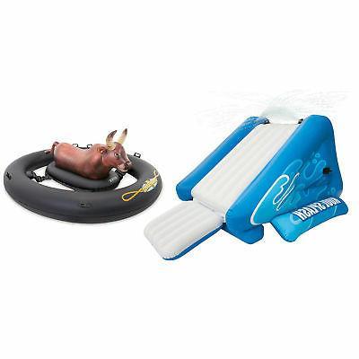 kool splash play center water slide
